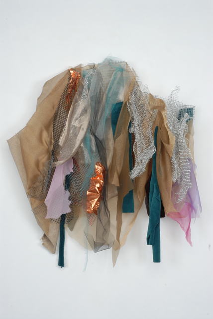 Renée Lerner, 'Procession', 2010, Walter Wickiser Gallery