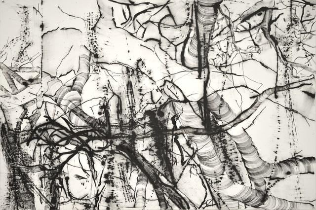 , 'Solarpunk,' 2014, Charles Nodrum Gallery