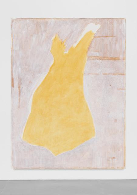 , 'White Within (6),' 1997-2008, carlier | gebauer