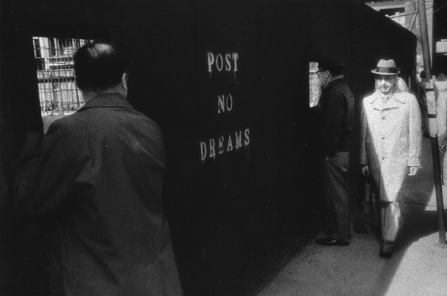 , 'Post No Dreams, NYC,' ca. 1975, PDNB Gallery