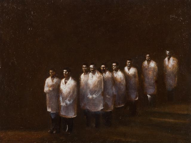 , 'Ärzte ohne Grenzen ,' 2013, Slete Gallery