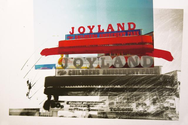 , 'Joyland,' 2016, Jealous Gallery