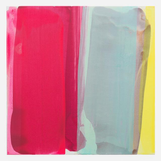 , 'Movements (impulse 1),' 2016, Miles McEnery Gallery