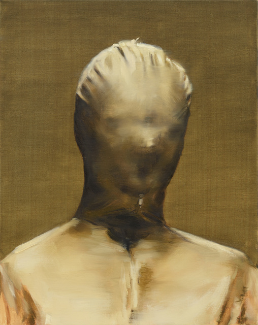 , 'Becky,' 2017, Zeno X Gallery
