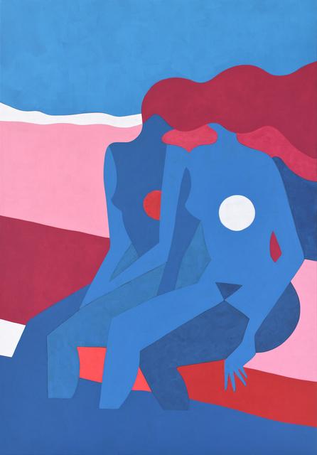 , 'Into the Deep,' 2018, Joshua Liner Gallery