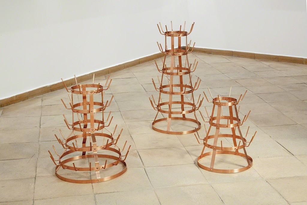 "Bethan Huws, ""Venus"", 2017