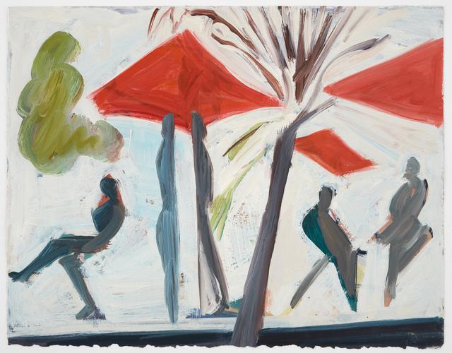 , 'Club,' 2016, Modern Art