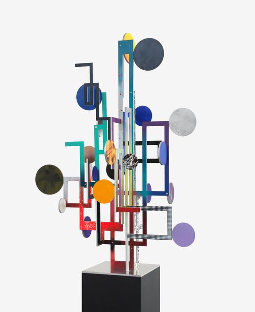 , 'Delay,' 2017, Hans Alf Gallery