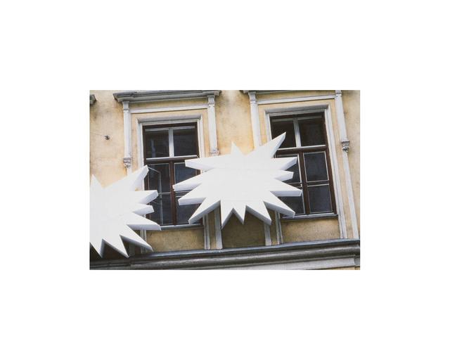 Christoph Weber, 'Untitled (irregular) Herbert de Colle', 2008, Galerie Jocelyn Wolff