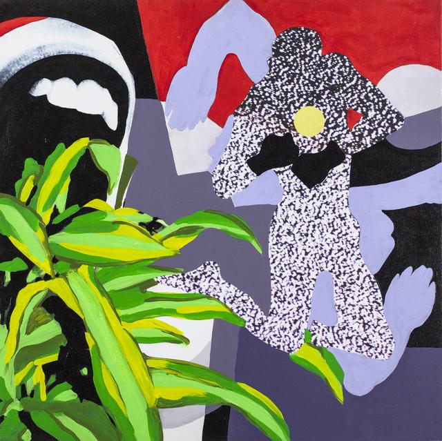 , 'Revolution,' 2016, RV Cultura e Arte