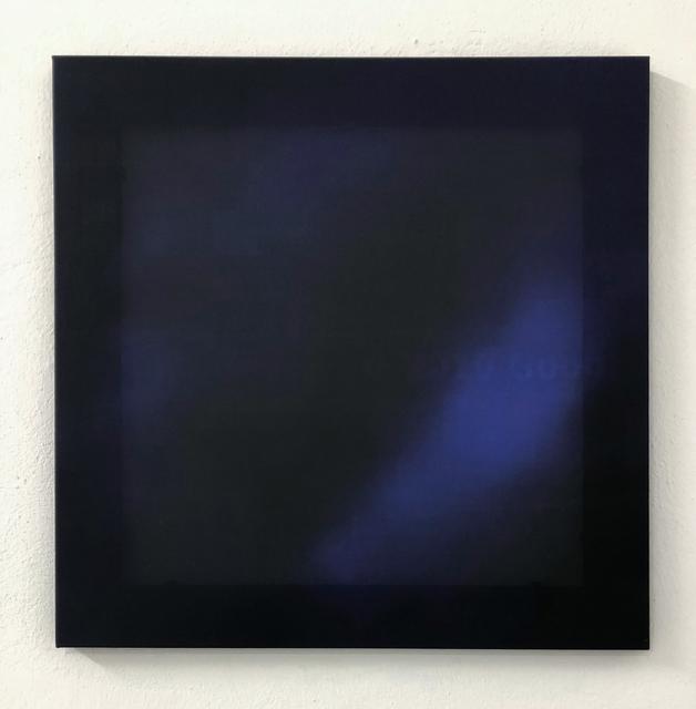 , 'Kh 19 01,' 2019, The Flat - Massimo Carasi