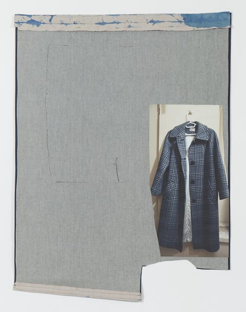 , 'Downstairs,' 2015, Benrubi Gallery