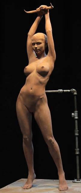 , 'Anna,' 2015, Bernarducci Meisel Gallery