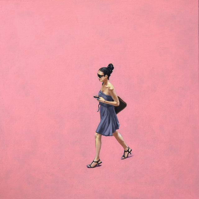 Scott Duce, 'Stride', Cavalier Ebanks Galleries