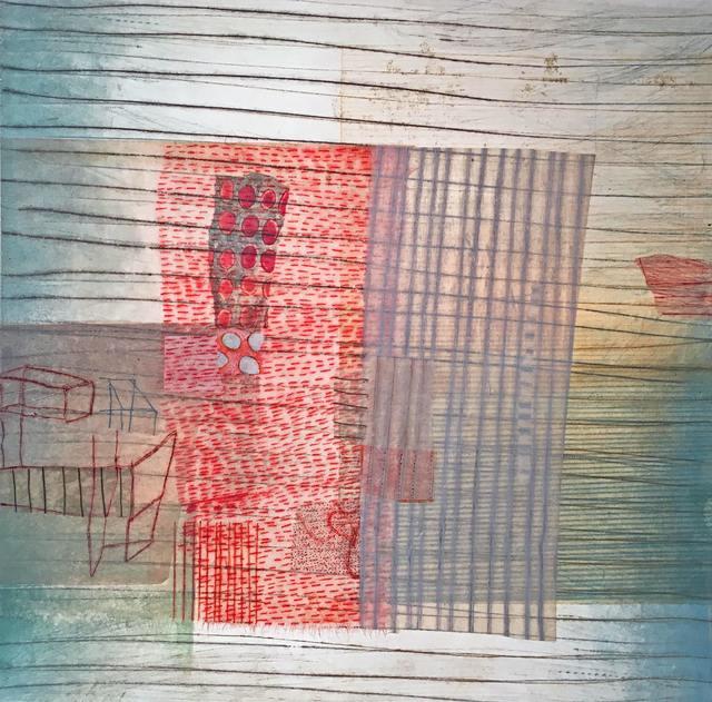 Jennifer Cole, 'Drop Our Worries', 2018, Kala Art Institute