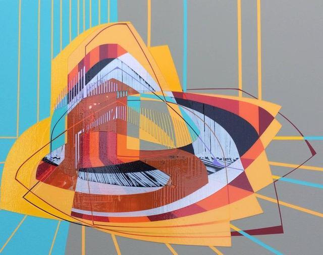 Alex Couwenberg, 'Puako', 2016, Melissa Morgan Fine Art