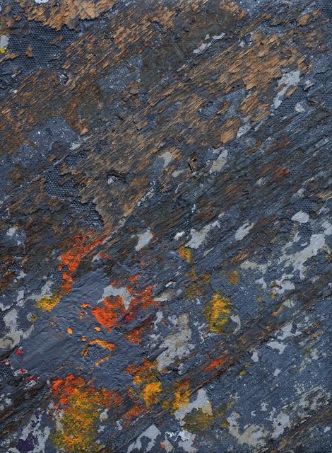 , 'Fire,' 2016, Fernando Luis Alvarez Gallery