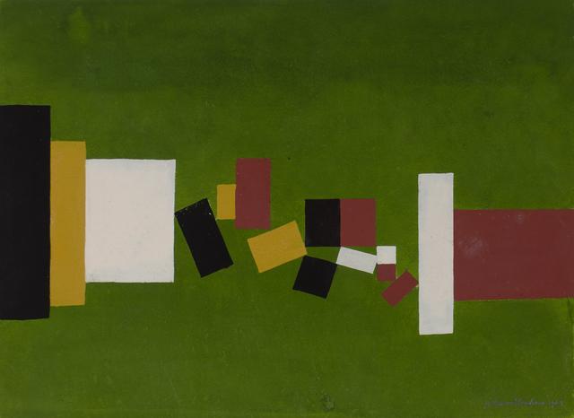 , 'Untitled (Family series),' 1967, Waterhouse & Dodd