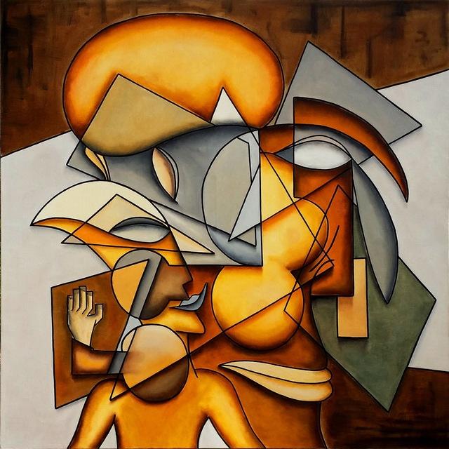 , 'La Paix,' , BOCCARA ART