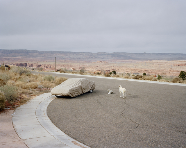 , 'Page, Arizona,' 2013, HATHAWAY | Contemporary Gallery