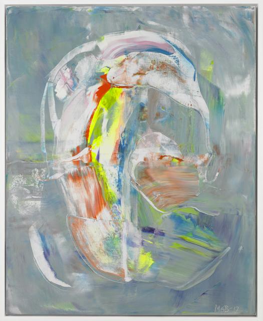, 'Instincts II,' 2017, Spotte Art
