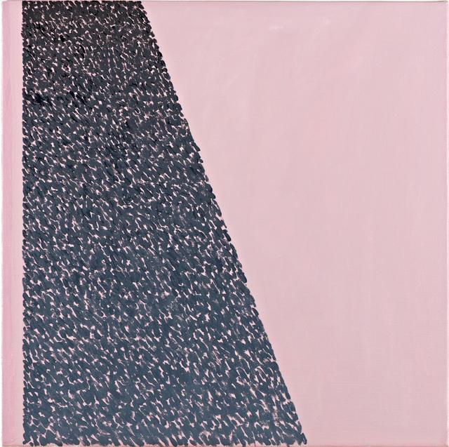 , 'Madonna Staunton's cat,' 2016, Charles Nodrum Gallery