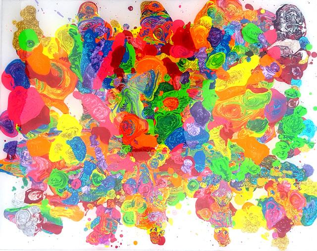 , 'Gravitate 19 ,' , Bruce Lurie Gallery
