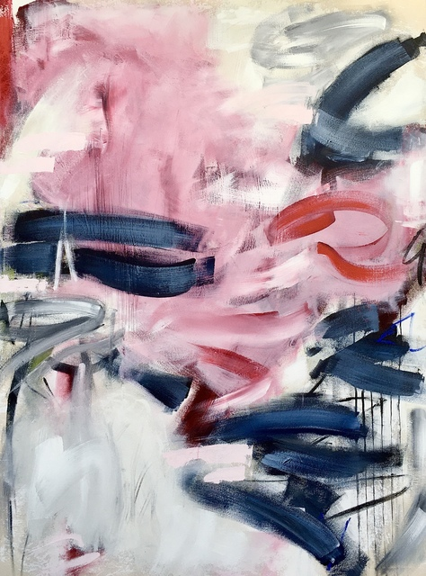 """, '""""Things always turn out differently"""",' 2020, Z Contemporary"""