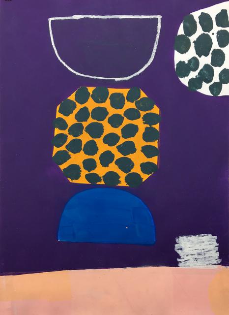 , 'Fundamentals,' 2019, Galerie Slika
