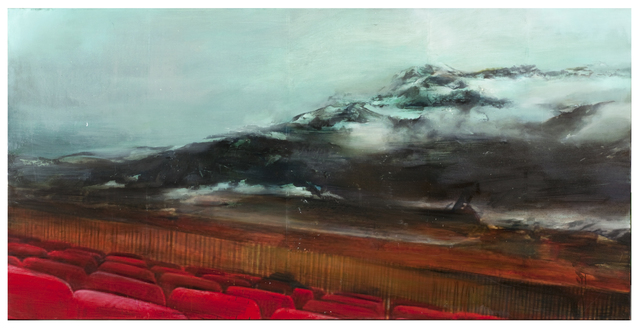 , 'Untitled,' 2014, Zemack Contemporary Art