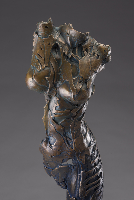 , 'Ushabti Taweret,' 2015, The Front Gallery