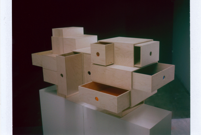 , 'Objects for Constructing One's Own Interior Cosmos VI,' 2012, Volume Gallery