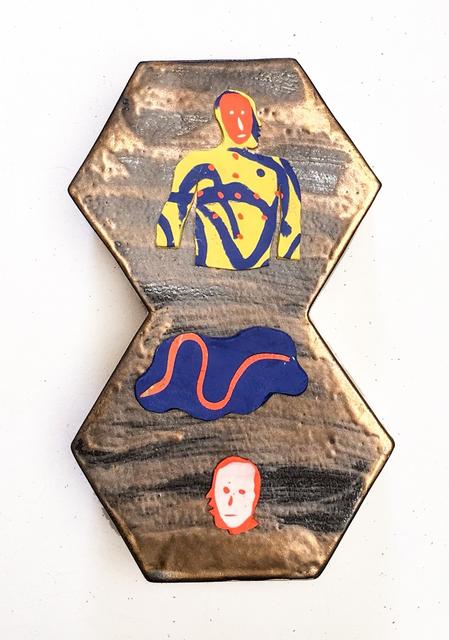 , 'Kundika 14,' 2017, Mizuma Art Gallery