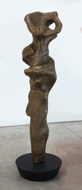 , 'Embrace,' 1999, Heather James Fine Art