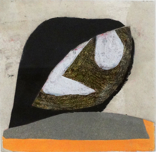 , 'Estudios sobre ballenas II,' 2014, Lux Perpetua Art Centre