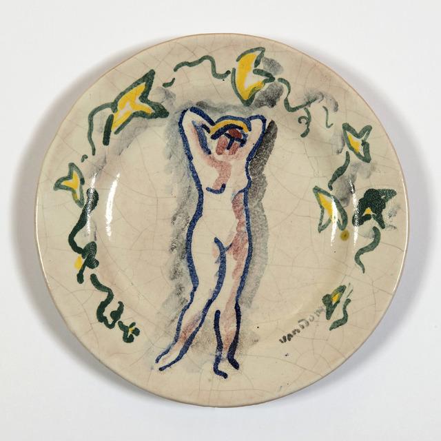 Kees van Dongen, 'Nu debout', HELENE BAILLY GALLERY