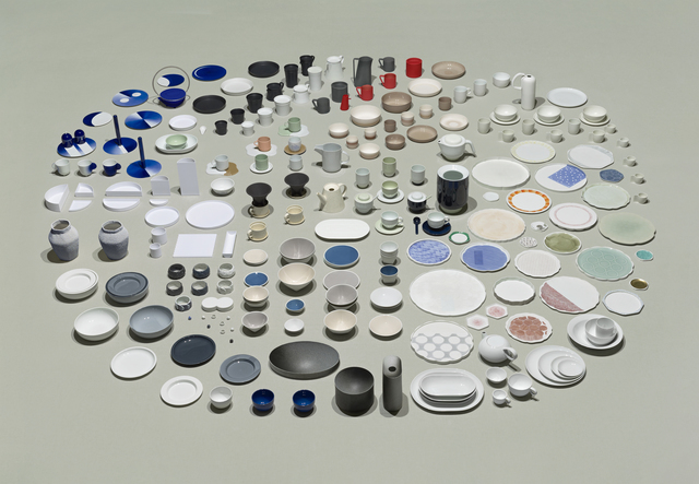 , 'Collection,' 2016, Rijksmuseum
