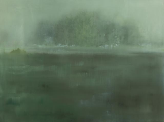 , 'Huddled Masses,' 2017, Barnard Gallery