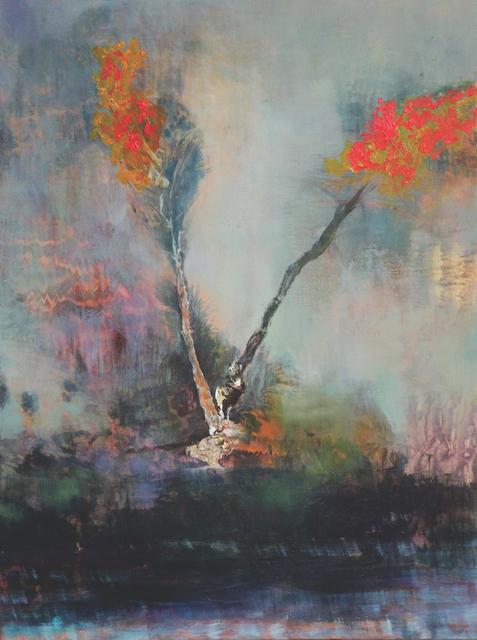, 'Morning Tarn ,' 2019, Despard Gallery