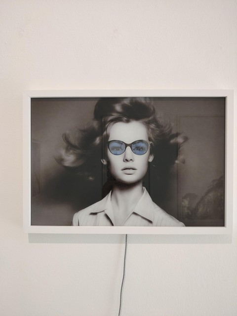 Daniel Cherbuin, 'Transzentaler Idealismus', 2019, Laurent Marthaler Contemporary