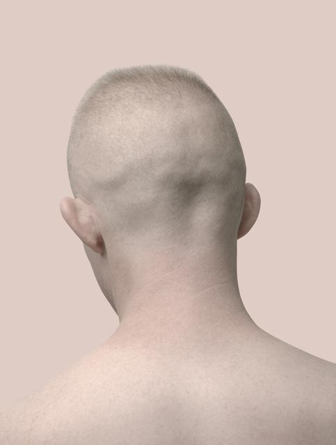 , 'Cranium II,' 2018, Sanderson Contemporary Art