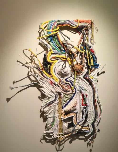 , 'Mmanwu Onitsha,' 2015, Primo Marella Gallery
