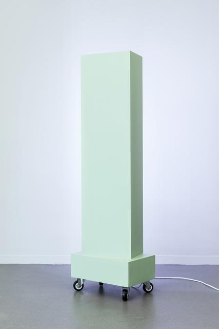 , 'Conflito e Unidade II,' 2018, 3+1 Arte Contemporânea