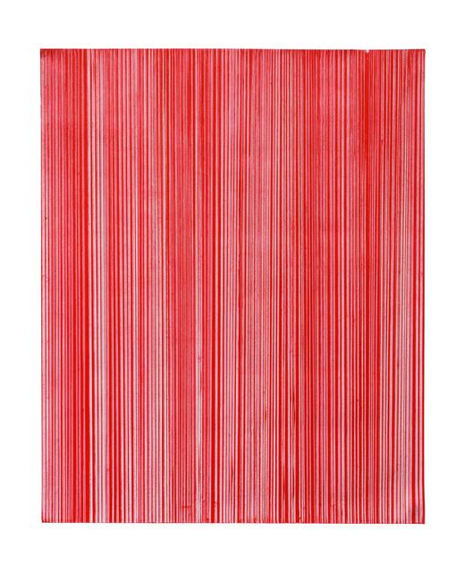 Arne Schreiber, '#605', 2015, Galerie Koal