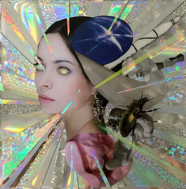 , 'Ballerinas, Models and Cosmonauts II,' 2016, Cynthia Corbett Gallery