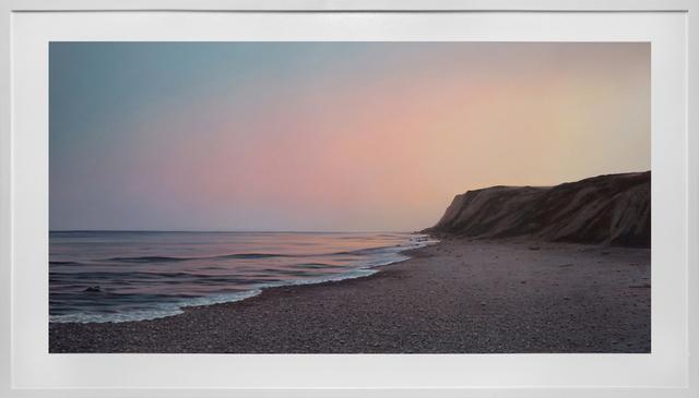 , 'Sunrise: Cocoa Beach, Fla.,' 2012, Nohra Haime Gallery