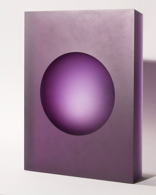 , 'Light of Awareness,' 2013, Maria Elena Kravetz