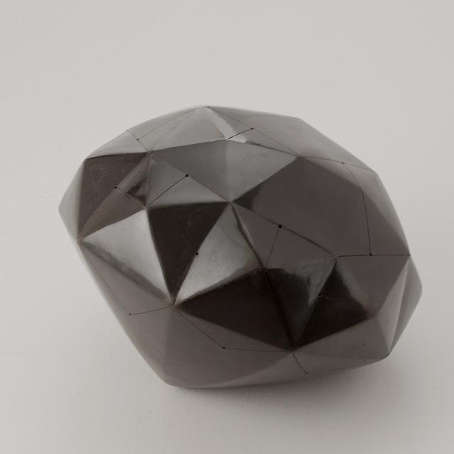 , 'Diamant noir,' 2015, Maison Gerard