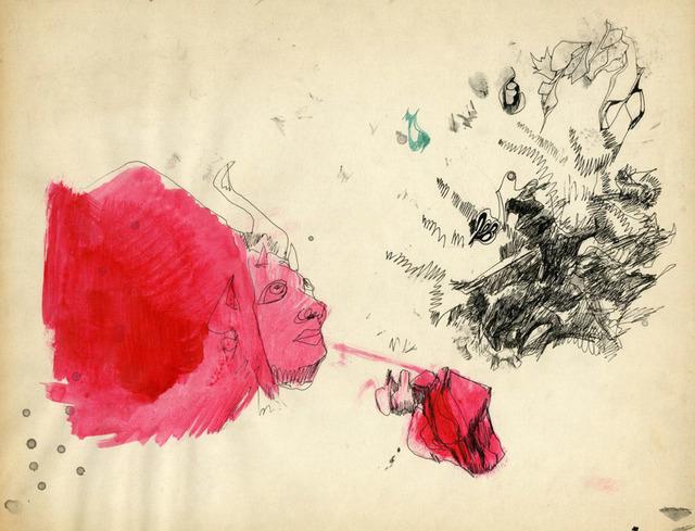 , 'Untitled,' n.d., Marc Selwyn Fine Art