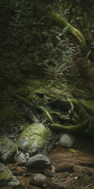 , 'Grasp,' , Sirona Fine Art
